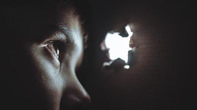 adhd odd boy lie lying