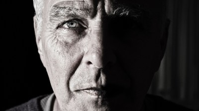 An older adult with ADHD