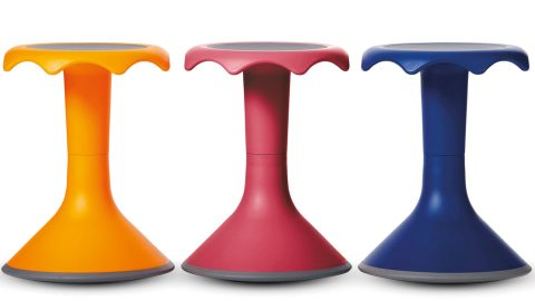 hokki stools help school productivity for restless students
