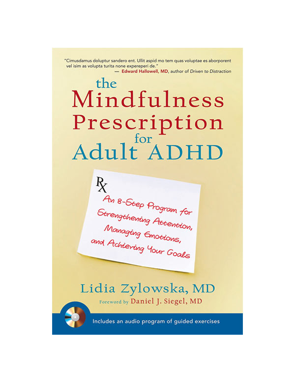 mindfulness prescription
