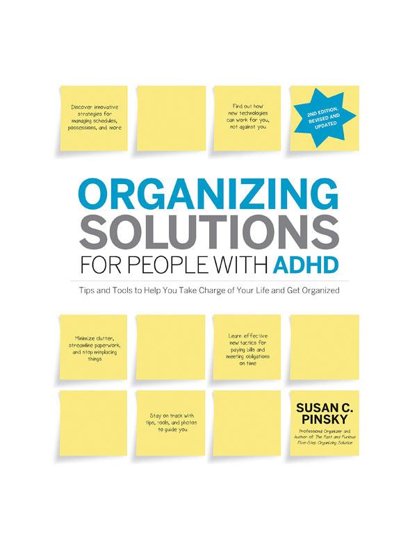 organizing solutions