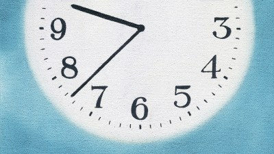 Never be late again with time management tips