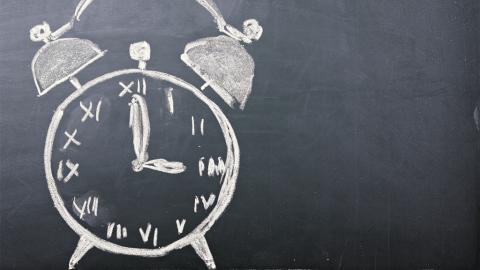 Calendars, Clocks, and Confidence: Organizational Skills for School