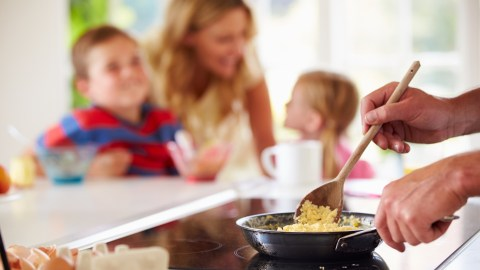 High Protein Breakfast Foods for Kids with ADHD