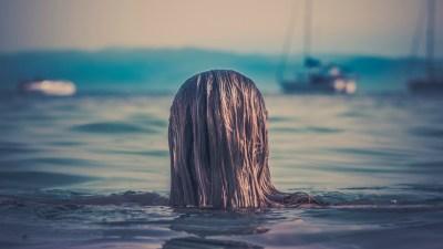 adhd depression drowning