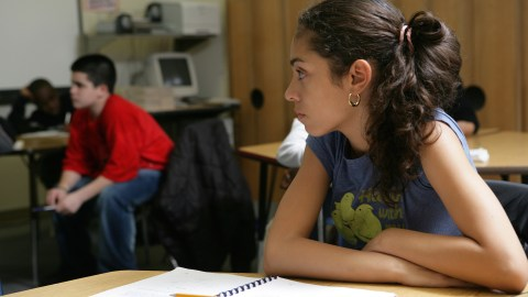 ADHD or ADD in Girls: Why It's Ignored, Why That's Dangerous