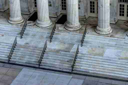 ADHD accommodations as set by courthouse in IEP laws
