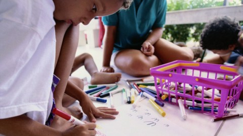 Art Therapy Projects Activities For Children With Adhd
