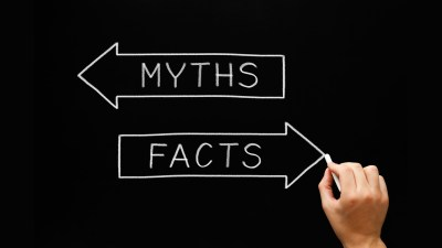 Myths versus facts about ADHD