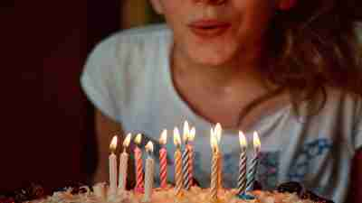 A teen with ADHD finds out about her diagnosis on her birthday