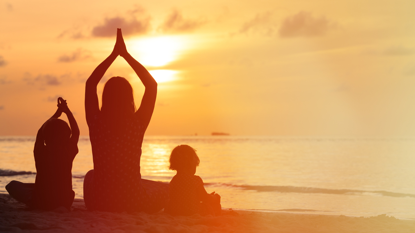 Mindfulness Meditation For A Child S Adhd Natural Adhd Treatment