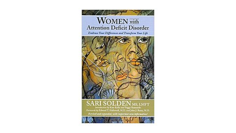 Women with Attention Deficit Disorder is a great book for people who have been recently diagnosed with ADHD