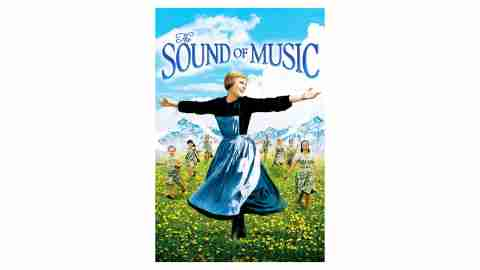 Maria von Trapp from the movie the Sound of Music is a great role model for kids with ADHD