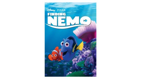 Dory, from the movie Finding Nemo, is a great character with remembering things, with is a common problem among kids and adults with ADHD
