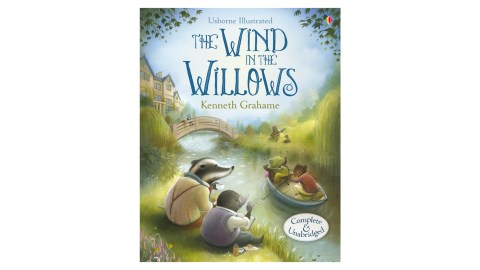 Mr. Toad from The Wind in the Willow is a fictional character with common ADHD characteristics
