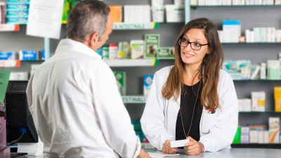 ADHD Prescriptions and Over-the-Counter Meds