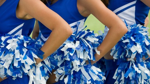 Cheerleaders are people who can encourage individuals with ADHD to succeed.