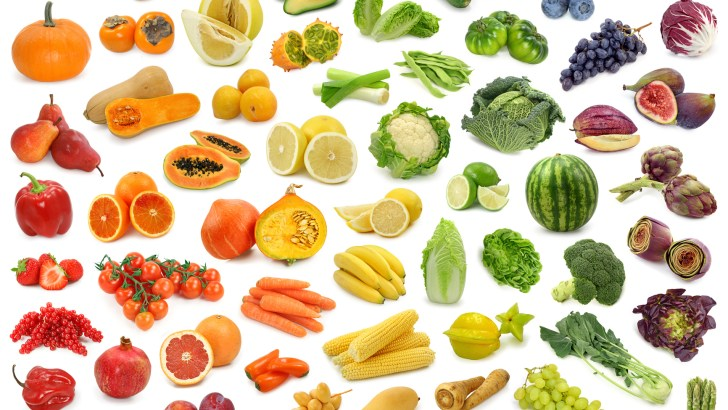 Eat a rainbow of fruits and vegetables. For some people with adhd, diet and nutrition are key components of managing their symptoms.