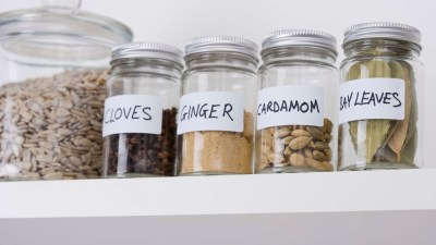 Jars of Herbs. For some people with adhd, diet and nutrition are key components of managing their symptoms.