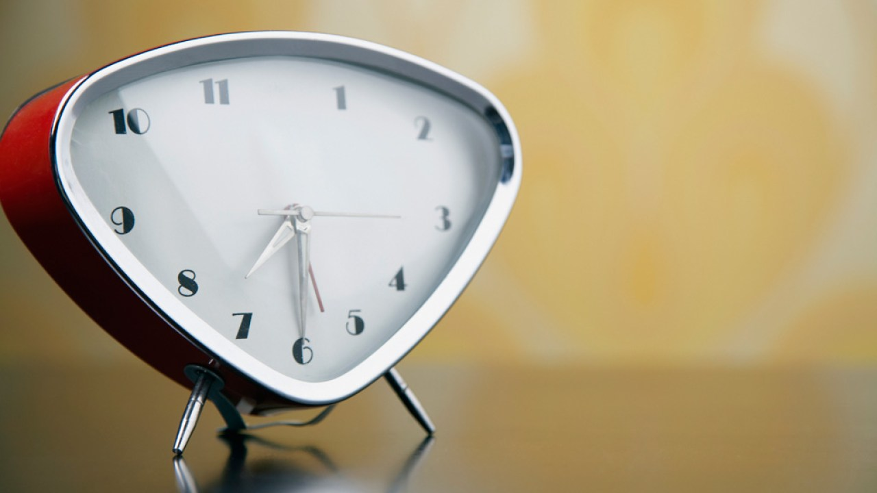 The Best ADHD Tools: Alarm Clocks