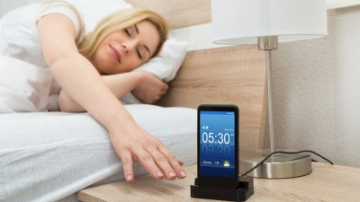 Alarm Clocks and Morning Help for ADHD Adults