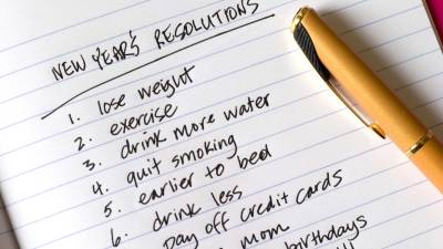 Expert Advice for Adults with ADHD: New Year's Resolutions