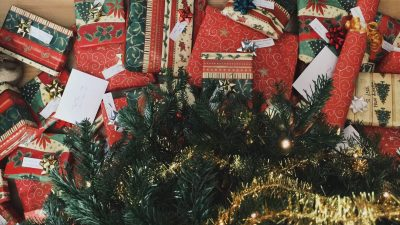 Holiday gift ideas for children and adults with ADHD