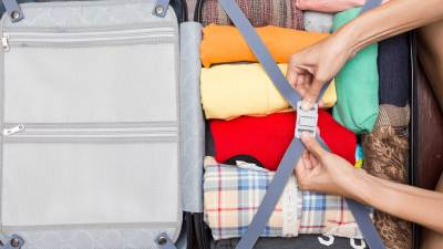 Travel Organization for ADHD Adults: Vacation Packing Tips