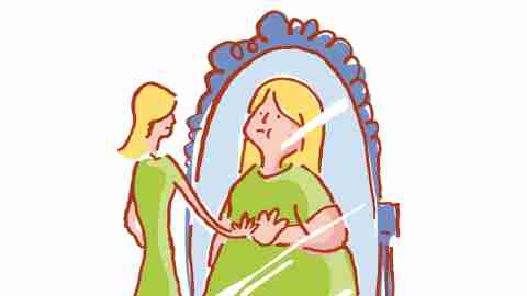 Body Dysmorphic Disorder (BDD) and ADHD: Is There a Connection?