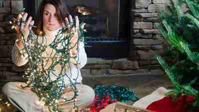 Holiday stress and managing ADHD symptoms
