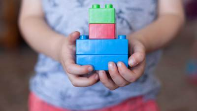 Parenting ADHD Children: Toys That Build Skills