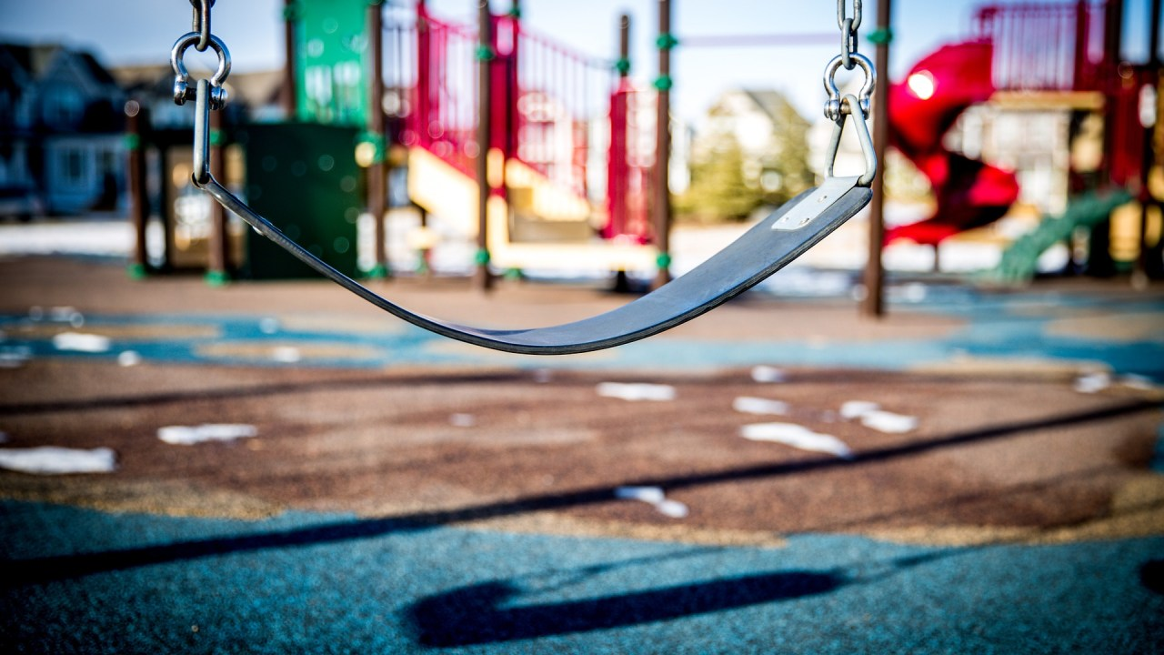 Give your ADHD kindergartener a push to improve their Social Skills, and become the king of the swing