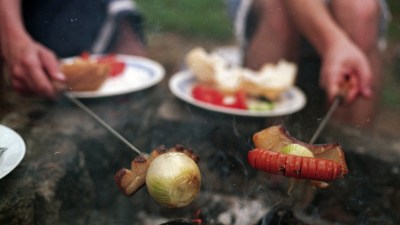 Camp Success: Kabobs