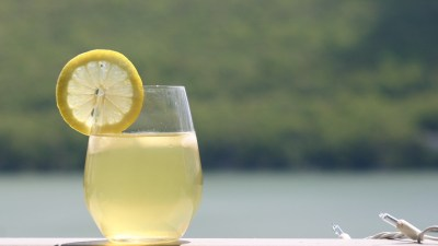 Raise a glass of Lemonade for a successful summer