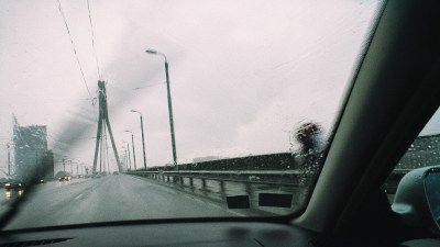 College questions and crossing the bridge