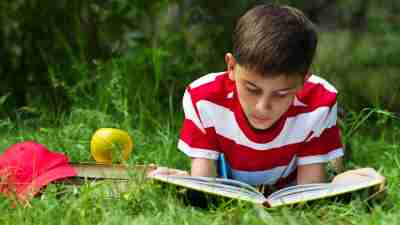 Tricks to Help Kids with ADHD with Reading, Writing & Math