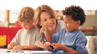 Parent and teacher strategies for a successful start at school.