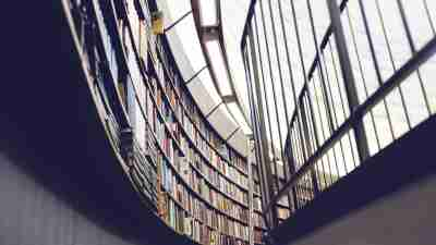 Asking teachers for Accommodations Library Books