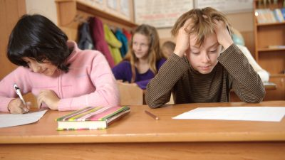 ADHD at School: Your Turn - Accommodations That Work