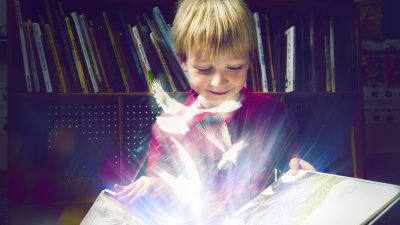 ADHD at School: Your ADHD Kindergartner - Soaring, Not Stumbling