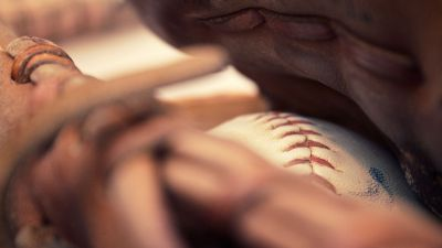 A boy with ADHD writes about his baseball heroes and tricks for living with ADD
