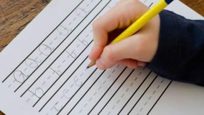 ADHD in School: Tips for Teachers on Handwriting Help