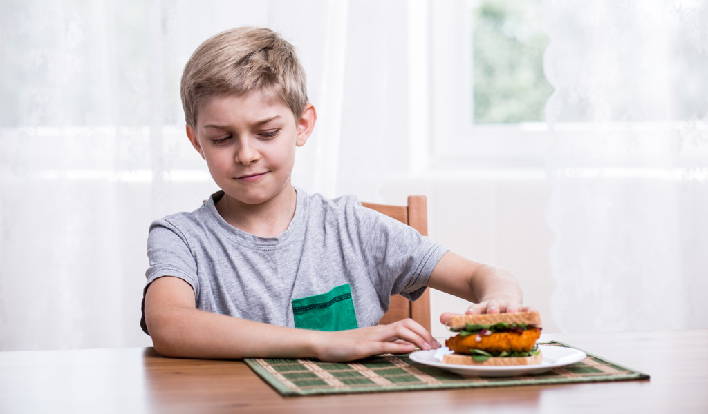 Side Effects Of Adhd Medication Appetite Loss
