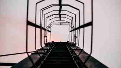 Climbing the Ladder with ADHD