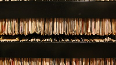 Keep ADHD records and files in order to save money