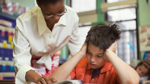 Evaluating Your Child For Nld >> Nonverbal Learning Disorder Symptoms Test For Children