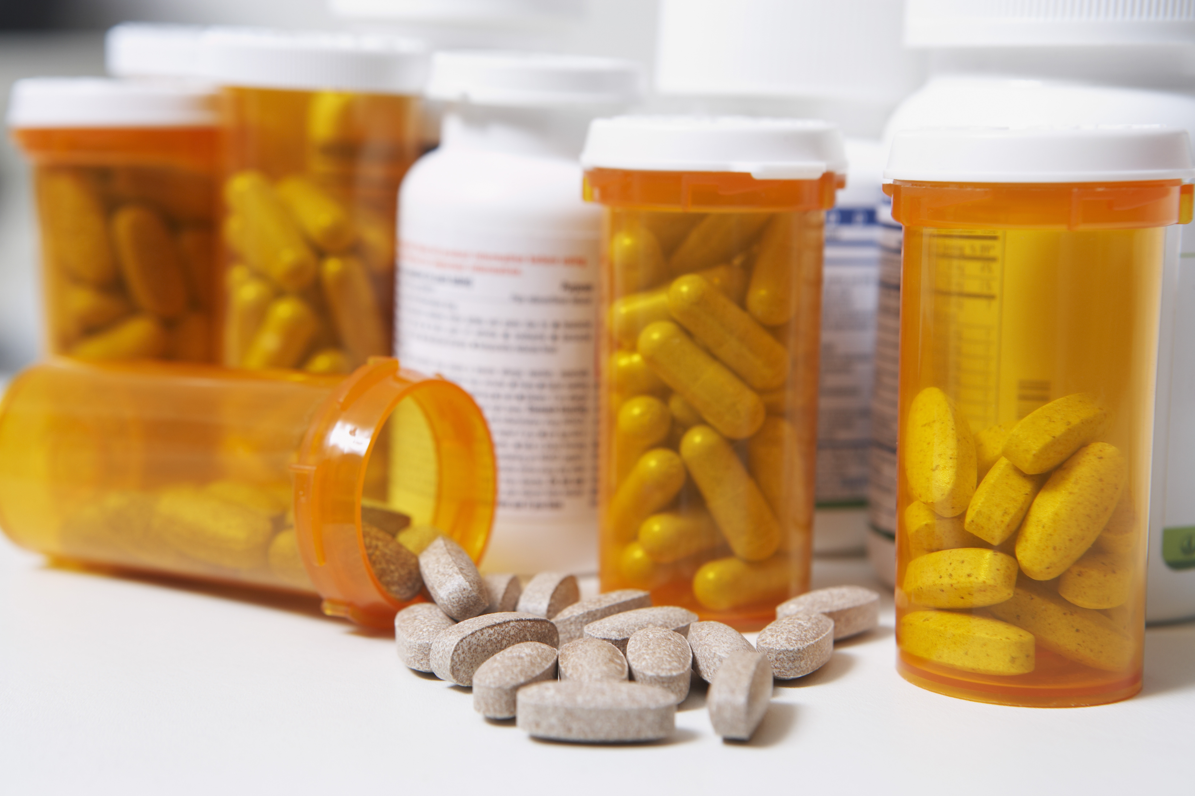 Is Burn Rate Making Your ADHD Medications Less Effective?