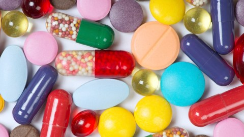 Different ADHD medications that require monitoring