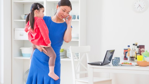 "With the pressure to keep a home organized, raise children (often with ADHD themselves!), and stay positive even when things get tough, mothers with ADHD can start to feel like failures. You're not! In this webinar, it will feel like Ellen Littman, Ph.D., is speaking directly to you as she outlines how moms with ADHD can free themselves from society's definition of a ""perfect"" mother, and handle setbacks with grace and humor. Listen now!"