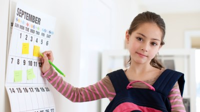 """Kids with ADHD often struggle with time management, an affliction that can cause them to be unfairly labeled as """"lazy"""" or """"unmotivated"""" — even if they're trying their hardest to succeed! In this webinar filled with straight talk, actionable advice, and self-esteem secrets, Marydee Sklar encourages parents to drop the negative labels and teach time management strategies specially designed for our kids' unique brains. Listen now!"""